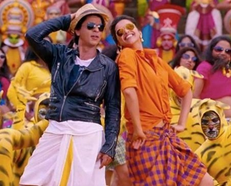shahrukh-khan-in-lungi